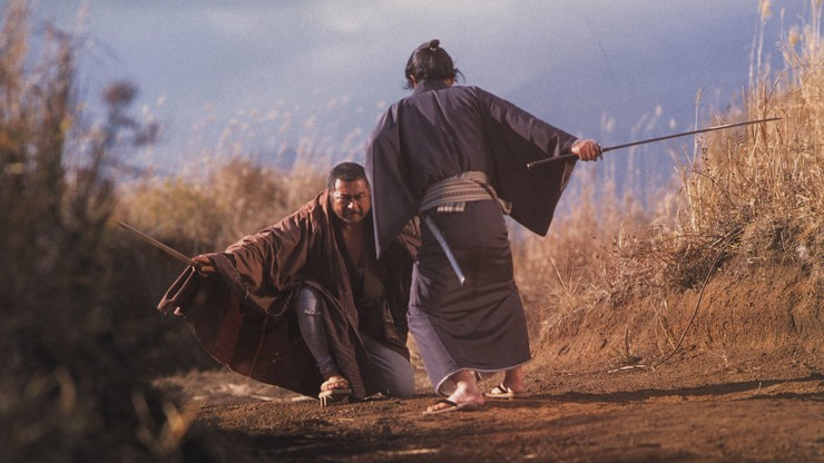 Zatoichi: The Blind Swordsman'