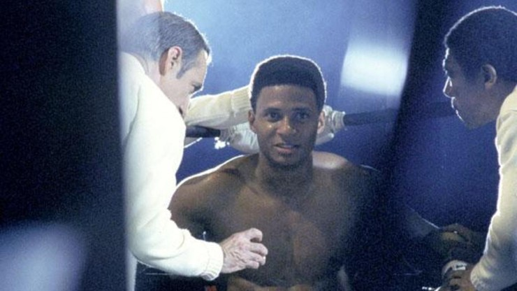 Ali: An American Hero