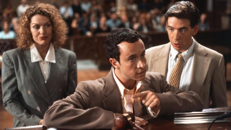 Jury Duty: ¿y dónde esta el jurado?