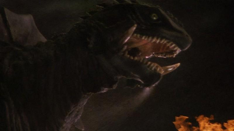 Gamera 3: Revenge of Iris