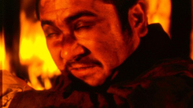 Zatoichi 21: Zatoichi Goes to the Fire Festival