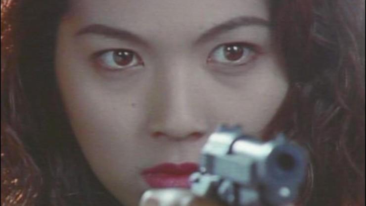 Zero Woman: Assassin Lovers
