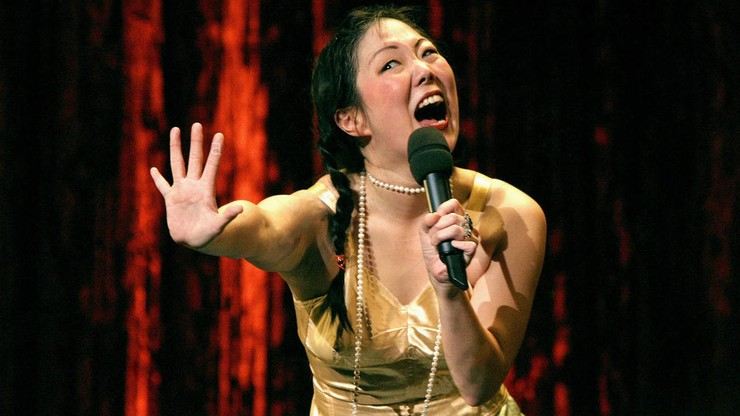 Margaret Cho: Revolution
