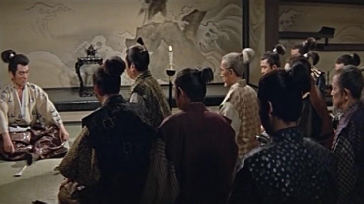The Master Spearman
