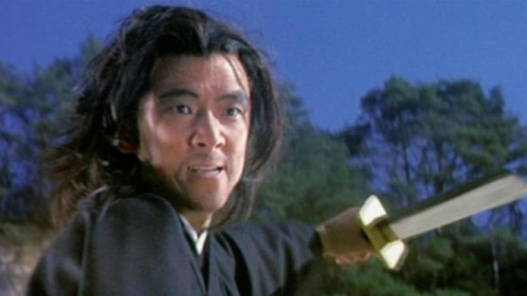 Zatoichi 22: Zatoichi Meets the One-Armed Swordsman