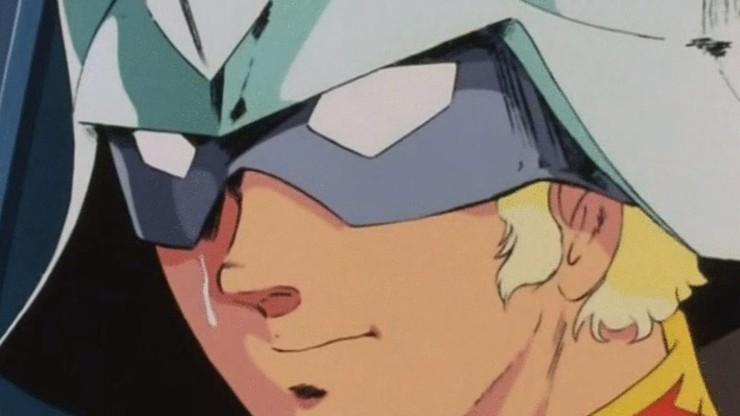 Gundam Movie III