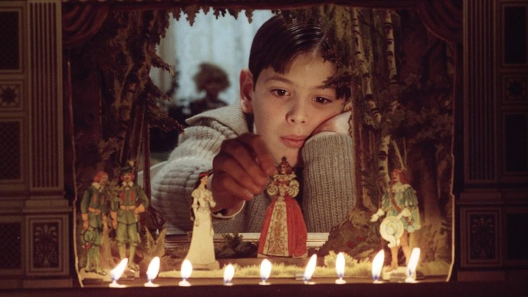Fanny and Alexander (Television Version)