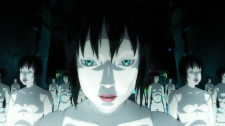 Ghost in the Shell 2: Innocence: Music Video Anthology