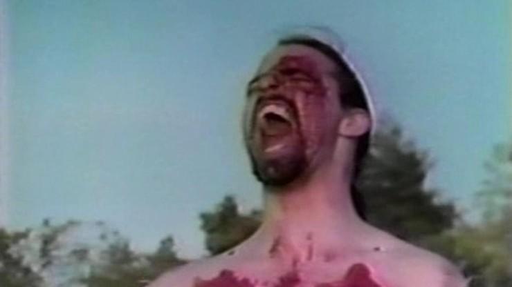 The Mutilation Man