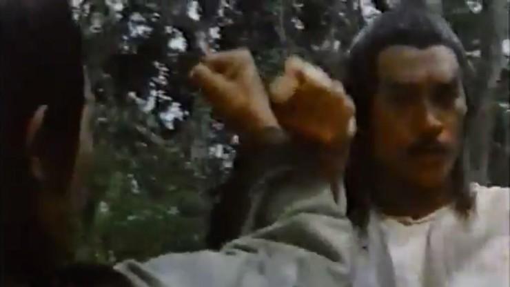 Cantonese Iron Kung Fu