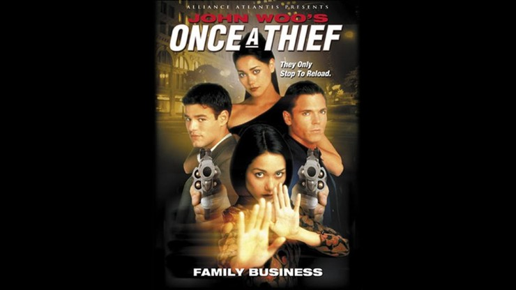 Once a Thief: Family Business