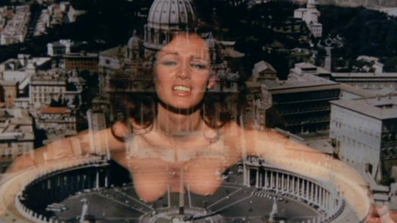 The Eroticist (1972) – MUBI