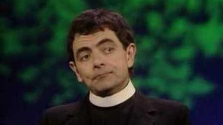 Rowan Atkinson: Not Just a Pretty Face