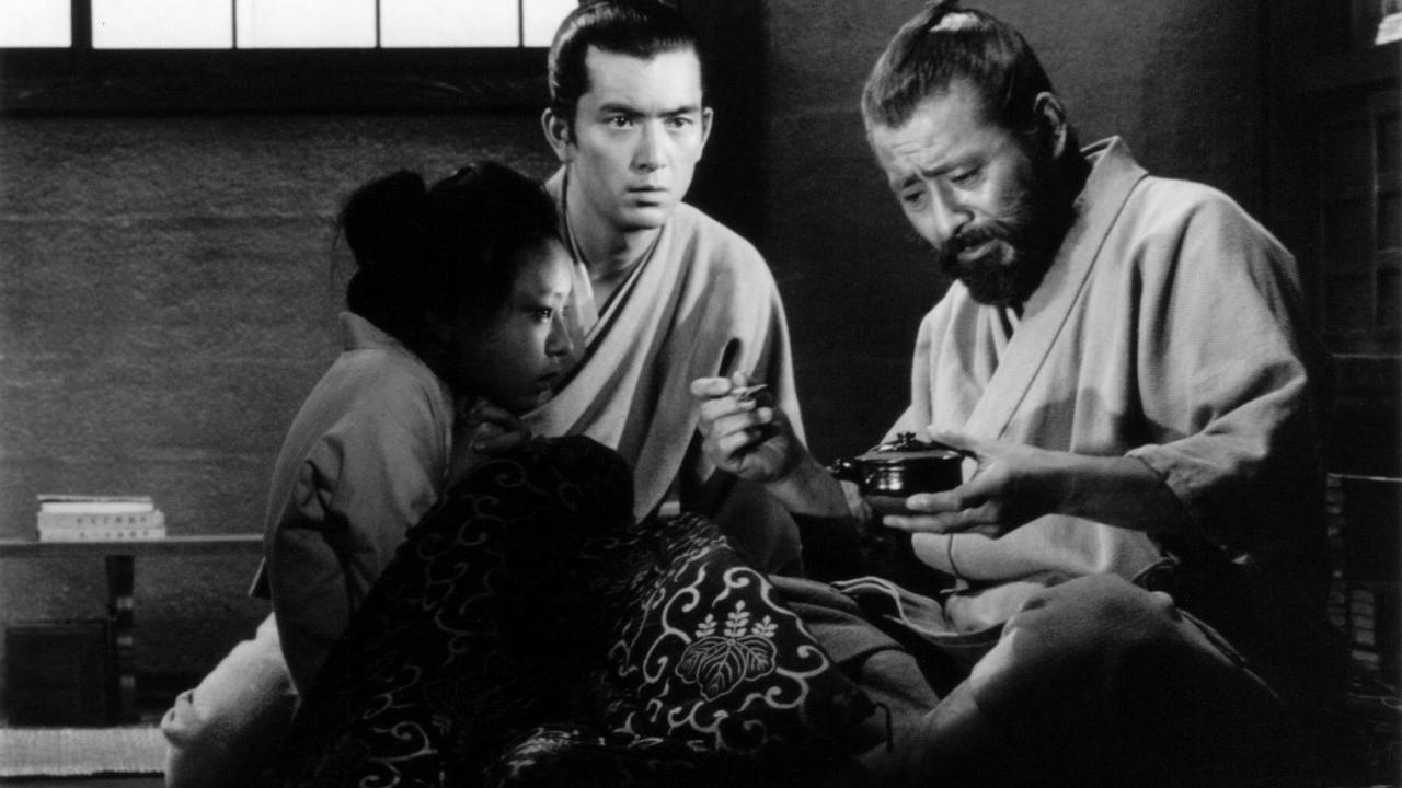Barbarroja (1965)