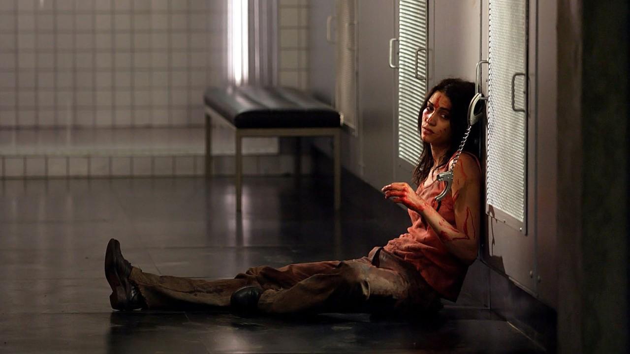 Martyrs (2008) | MUBI