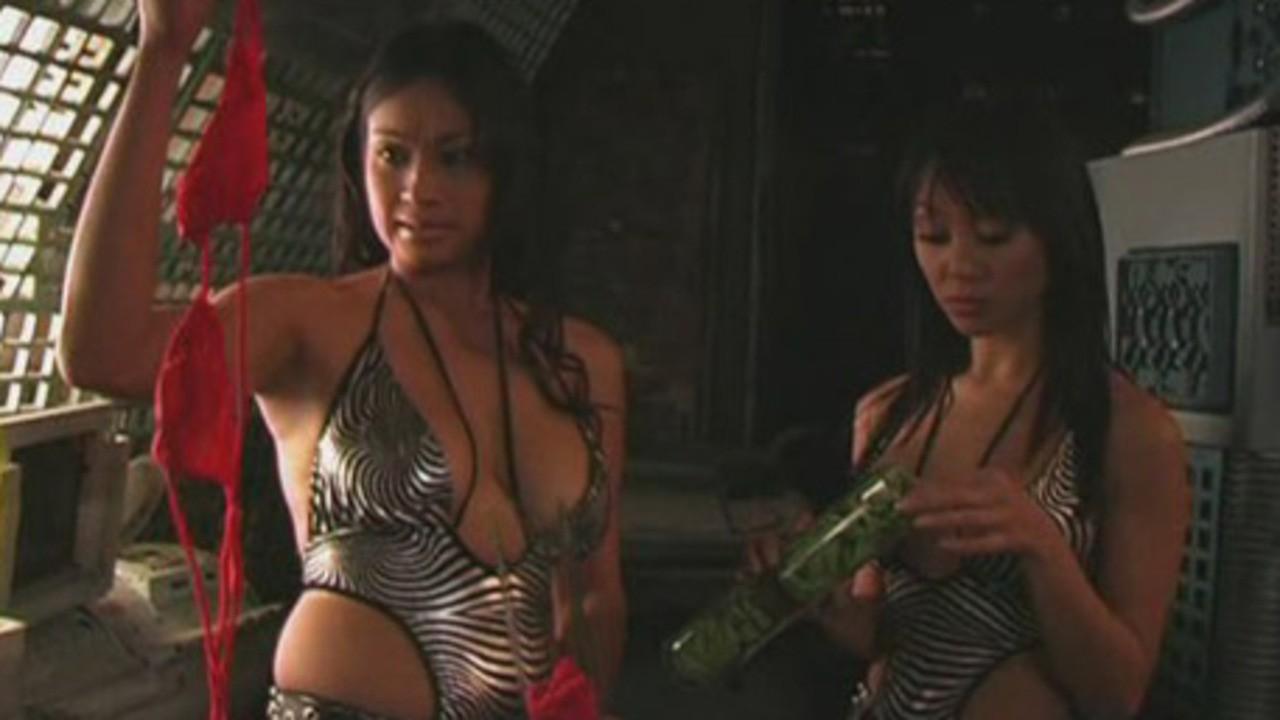Girls verlorene Bikini Planet Der Download &