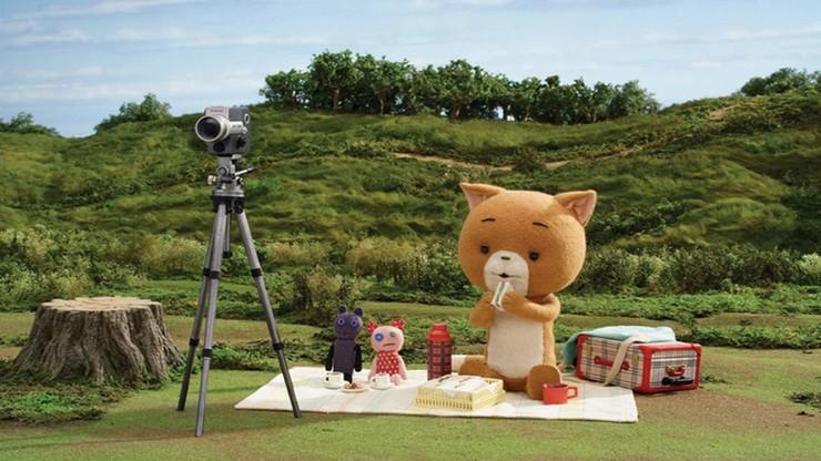 Komaneko: The Curious Cat