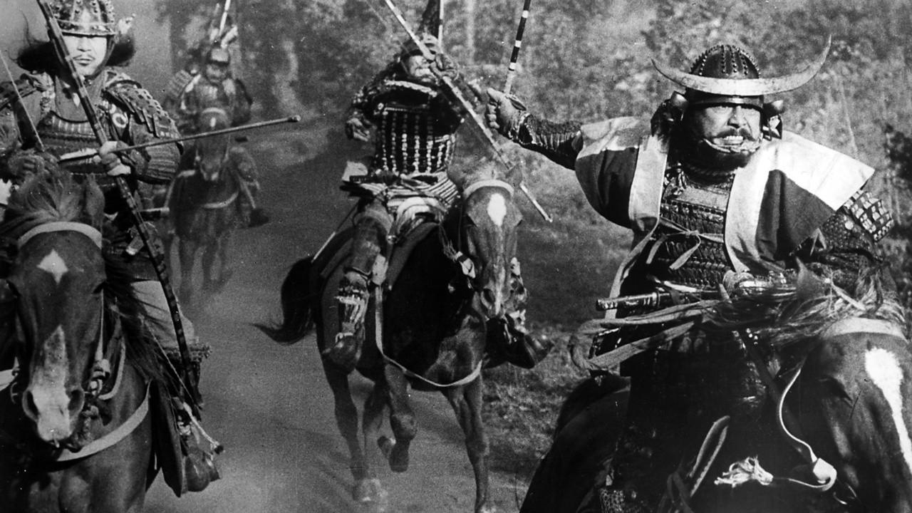 El trono de sangre (1957). Kurosawa y las películas de samuráis