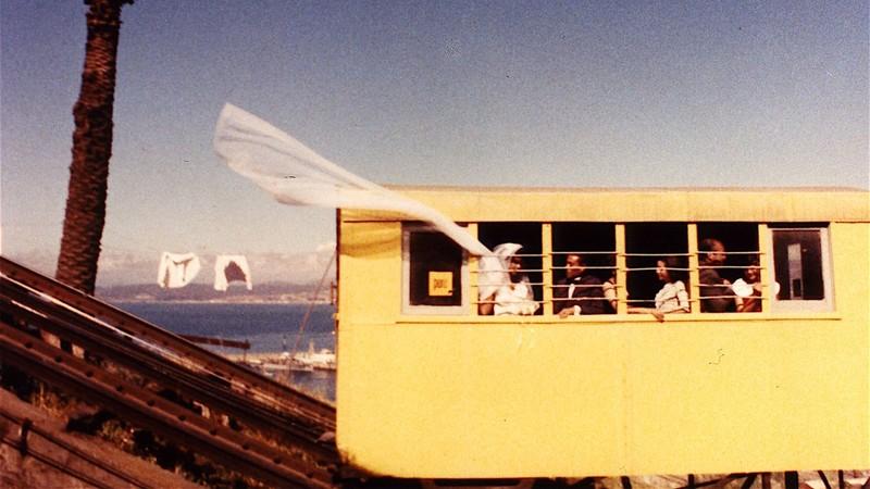 ...A Valparaíso