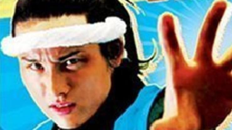 Tebana Sankichi: Snot Rocket and Super Detective