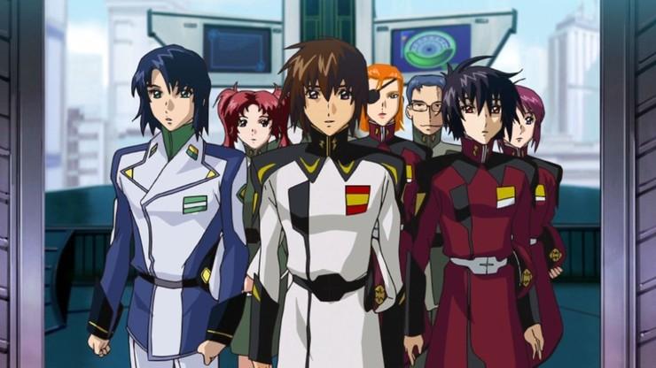 Gundam Seed Destiny: Final Plus