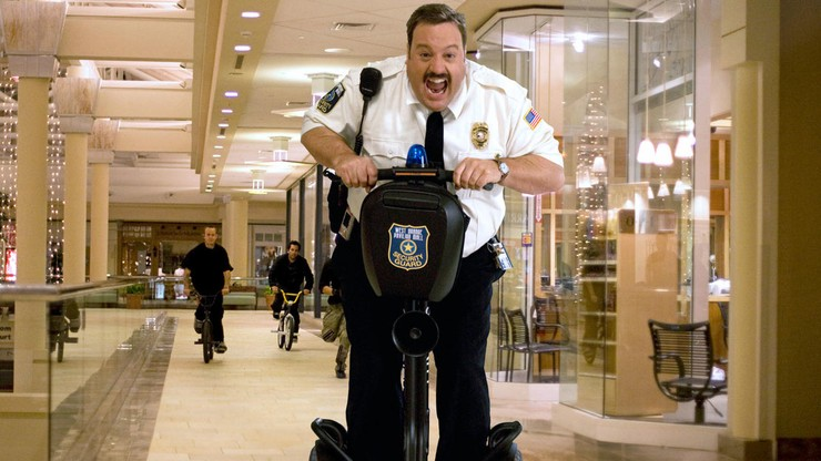 Paul Blart - Flic du mall