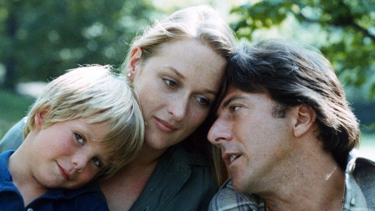 Kramer vs. Kramer (1979) | MUBI