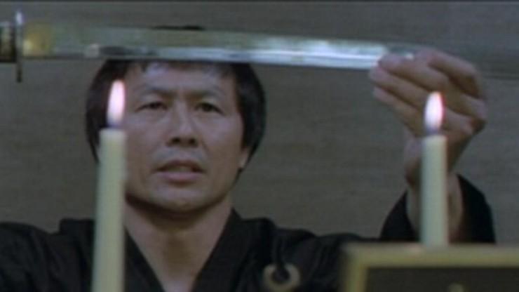 Revenge of the Bushido Blade