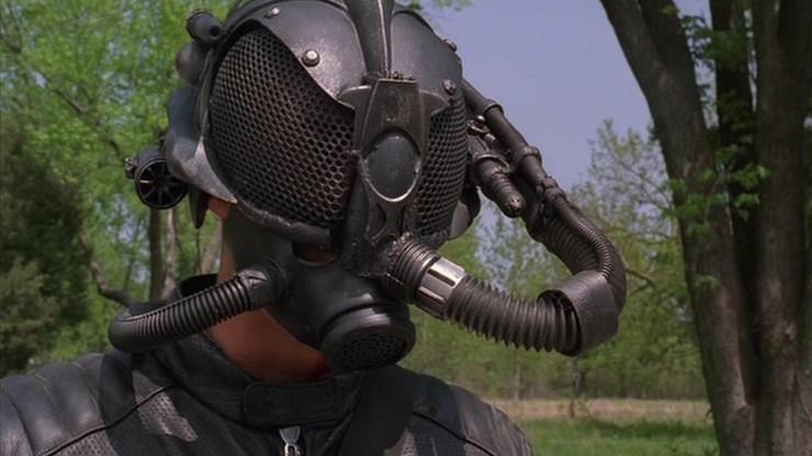 Showdown at Area 51