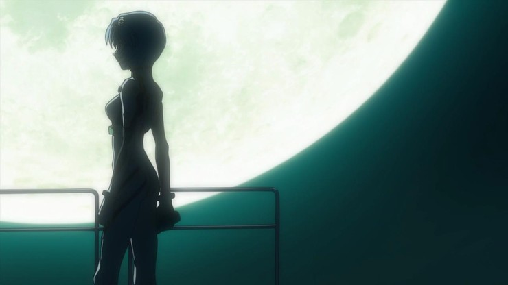 Evangelion 1.11: You Are (Not) Alone