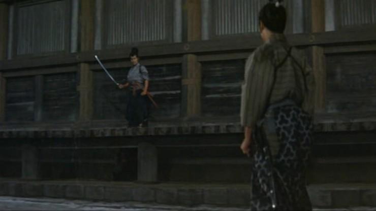 Miyamoto Musashi IV: Duel at Ichijyo-Ji Temple