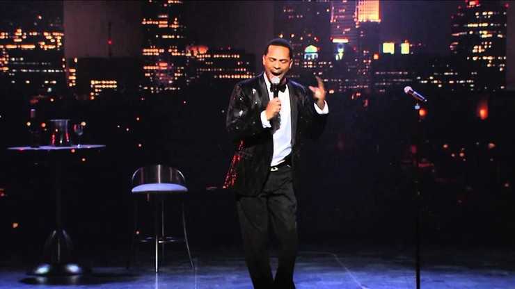Mike Epps Presents: Live from Club Nokia