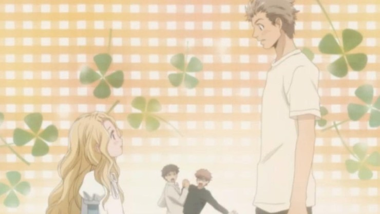 Honey and Clover: Set 2