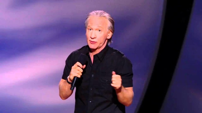 Bill Maher...But I'm Not Wrong