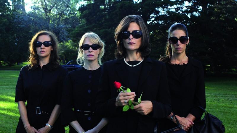 Thursday's Widows
