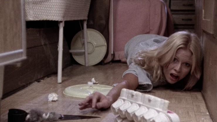 Hügel der blutigen Augen (1977)