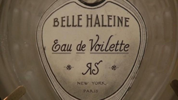 Yves Saint Laurent Featurette 4: Marcel Duchamp