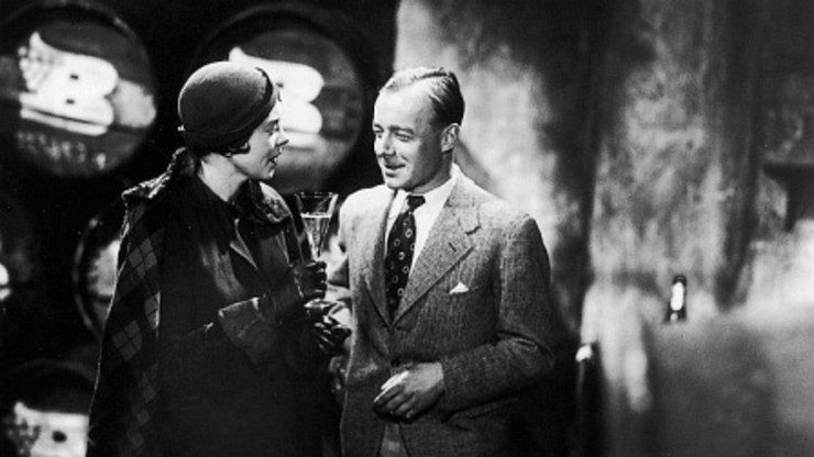 Laughing Heirs