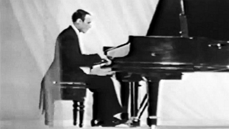 Valse brillante de Chopin