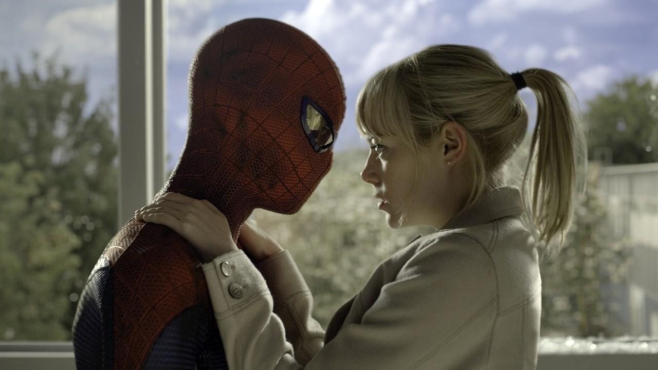 The Amazing Spider Man 2012 Mubi