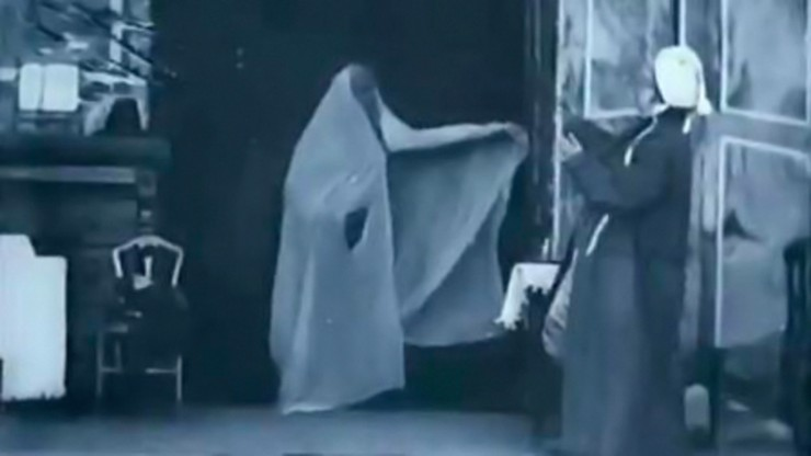 Scrooge, or, Marley's Ghost