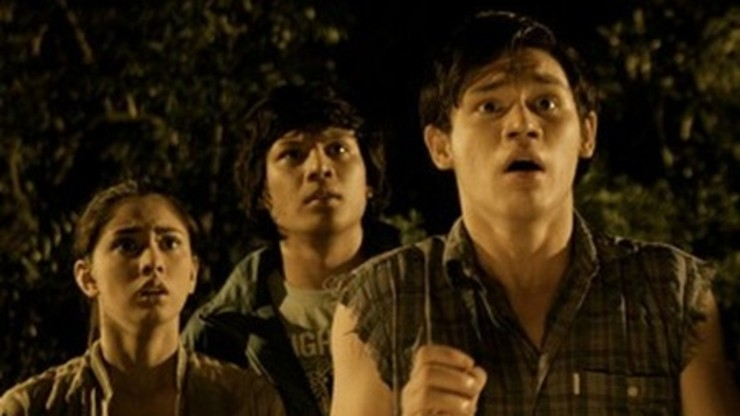 Zombadings: Patayin sa shokot si Remington