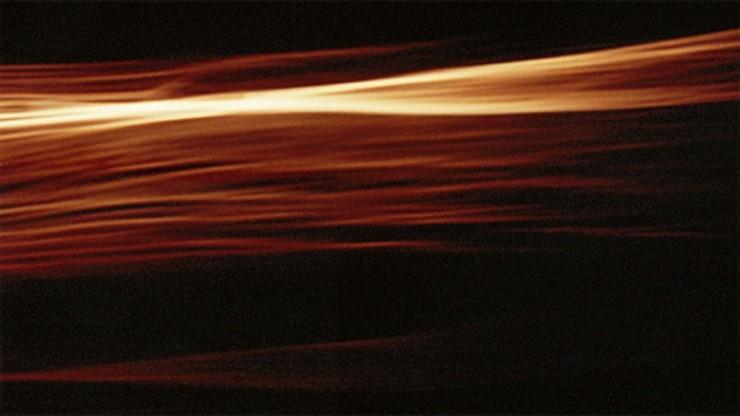 Aberration of Light: Dark Chamber Disclosure