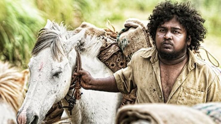 Azhagarsamy's Horse