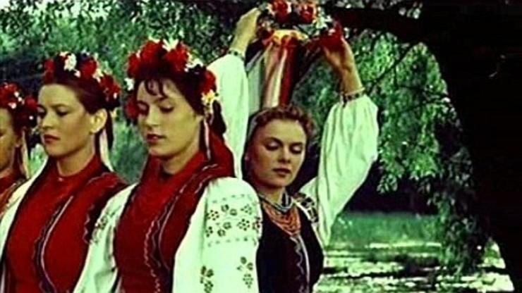 Ukrainian Rhapsody