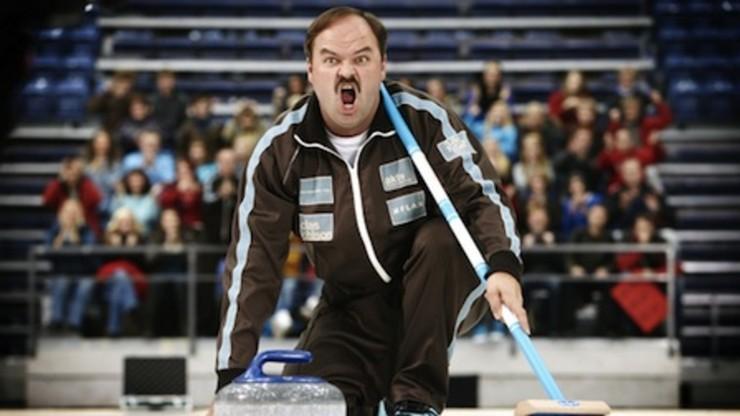 King Curling