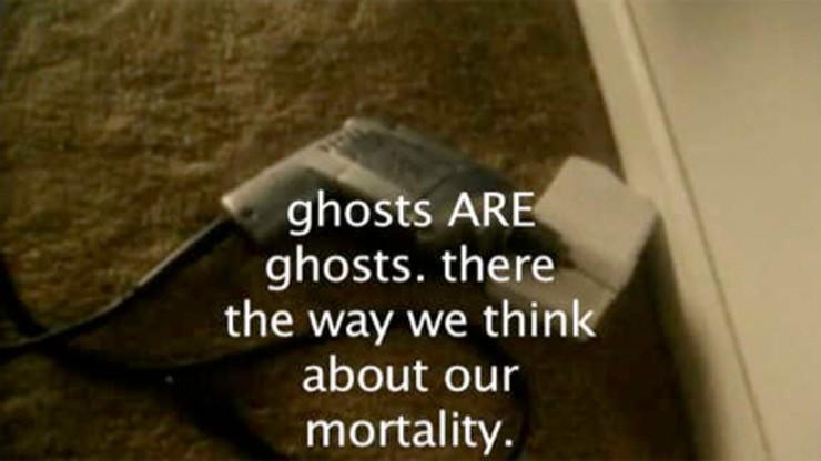 Tatum's Ghost