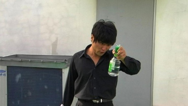 The Dead Drunken Master