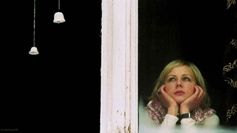 Beneath Her Window