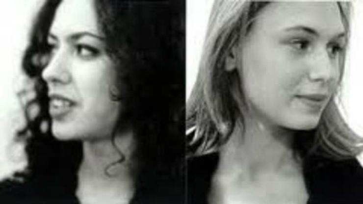 Linda et Nadia